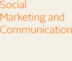 Social Marketing and Communication Center